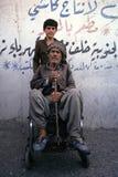 1993 Noord-Irak - Koerdistan Royalty-vrije Stock Afbeeldingen