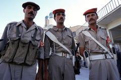 1993 Noord-Irak - Koerdistan Stock Afbeelding