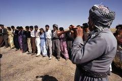 1993 Noord-Irak - Koerdistan Stock Foto's