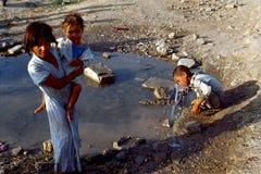 1993 Noord-Irak - Koerdistan Royalty-vrije Stock Foto's