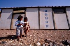 1993 Noord-Irak - Koerdistan Stock Foto