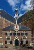 Noorderkerk (nordlig kyrka), Amsterdam Royaltyfria Bilder