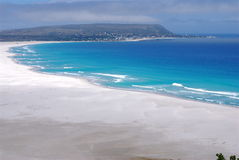 Noordhoek Beach Stock Photo