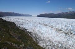 Noords landschap Stock Afbeelding