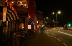 Noordwijk, the Nederlands. Royalty Free Stock Photography
