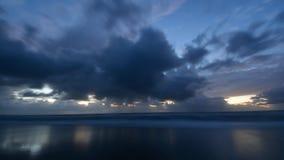 Noordzee Stock Afbeelding