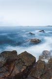Noorse waterscape Stock Fotografie