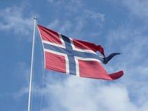 noorwegen Stock Foto's