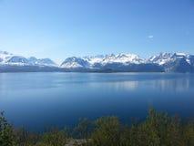 noorwegen Royalty-vrije Stock Foto's
