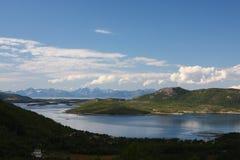 Noorwegen Stock Fotografie