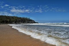 Noosa National Park stock images