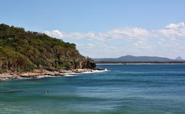 Noosa National Park Stock Photography