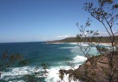 Noosa National Park Royalty Free Stock Photo