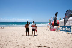 Noosa, Queensland, Australia. Royalty Free Stock Photo