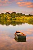 Noosaville, côte de soleil, Australie images libres de droits