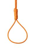Noose Royalty Free Stock Photos