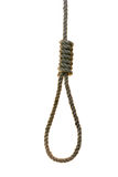 The noose Stock Photos
