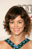 Nora Zehetner. At the premiere of 'Walk The Line' on the opening night of AFI Fest 2005, Arclight Cinerama Dome, Hollywood, CA 11-03-05 stock photography