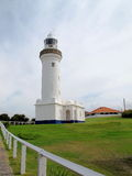Norah Head Lighthouse, NSW, Australia 2 Royalty Free Stock Images