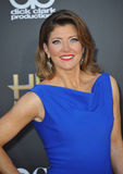 Norah O'Donnell Royalty Free Stock Photos