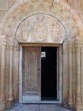 Noravank, 13ο αρμενικό μοναστήρι Στοκ Εικόνα