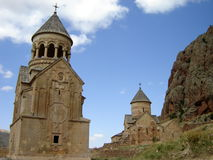 Noravank Royalty Free Stock Photography