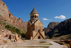 Noravank Royalty Free Stock Image