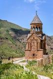 Noravank Armenien: arkivbilder