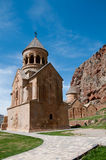 Noravank I stock photos