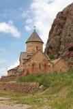 Noravank Monastery Royalty Free Stock Photo