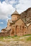 Noravank Monastery Royalty Free Stock Photos