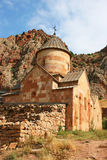 Noravank monastery Stock Images