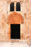 Noravank monastery Stock Photography