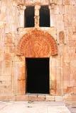 Noravank monastery stock photography