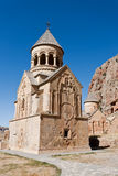 Noravank monastery. Stock Image