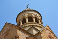 Noravank Monastery in Armenia Royalty Free Stock Photos