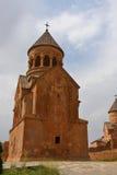 Noravank Monastery in Armenia Stock Photography