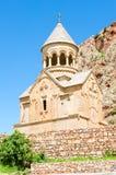 Noravank Monastery, Armenia Stock Photo