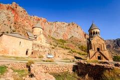 Noravank Monastery Complex Stock Photos