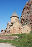 Noravank Stock Photo