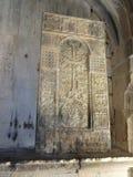 Noravank, xiii wiek ormianina monaster Obraz Royalty Free