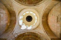 Noravankklooster van 13de eeuw, Armenië stock fotografie