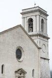Norcia (Italia) Fotografie Stock Libere da Diritti