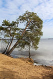Nord湖 图库摄影