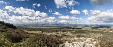 Nord di Majorca Immagine Stock Libera da Diritti