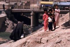 1993 nord Irak - Kurdistan Photo libre de droits