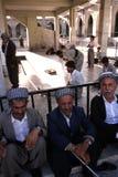 1993 nord Irak - Kurdistan Photos libres de droits