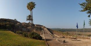 Nord-Israel Stockbild
