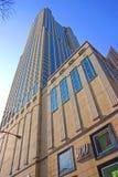 900 Nord-Michigan-Shops in Chicago, Illinois stockfoto
