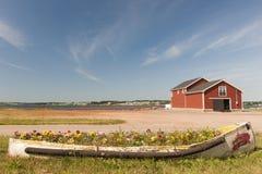 Nord-Rustico, Prinz Edward Island lizenzfreie stockfotos